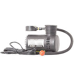 Автокомпрессор 300 PSI для авто автомобиля машины двигатель шины качать насос авто насос от прикуривателя