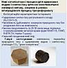 Катализаторы для получения водорода и синтез-газа