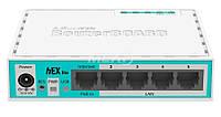 MIKROTIK RouterBOARD RB750r2 hEX lite
