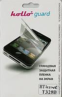 HTC Desire_VC, глянцевая пленка T328D
