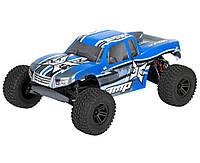 Автомобиль конструктор ECX AMP Monster Truck 1:10 BTD KIT 250+ 429,3 мм 2WD 2,4 ГГц (ECX03034)
