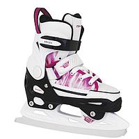 Раздвижные коньки Tempish REBEL ICE ONE PRO GIRL (Размер 33-36)