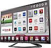 Телевизор LG 50LA620 (3d, Smart)