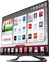 Телевизор LG 55LA660 (3d, Smart) Европейская сборка!