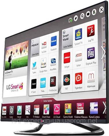 Телевизор LG 55LA660 (3d, Smart) Европейская сборка!, фото 2