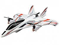 Самолет-дрон E-flite Convergence VTOL PNP 651 мм (EFL11075)