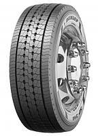 Грузовые шины Dunlop SP346 22.5 315 M (Грузовая резина 315 80 22.5, Грузовые автошины r22.5 315 80)