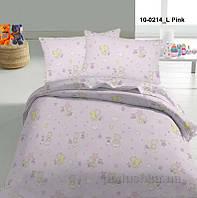 Детское постельное белье TM Nostra Бязь Rainforce 0241281219869 Детский комплект