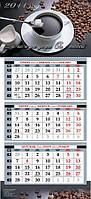 Квартальный календарь «Стандарт-плюс»