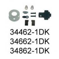 Ремкомплект для динамометрических ключей 34862-1DG и 34862-2GG (S/Nдо 0805хххх)