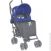 Коляска Bertoni Fiesta Blue/Grey puppies