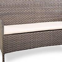 Мягкое сиденье для двухместного дивана Hawaii Lux