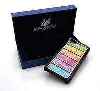 Чехол для iPhone 4 4S Swarovski в коробке, фото 1