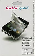 Nokia 311, глянцевая пленка (310) Asha