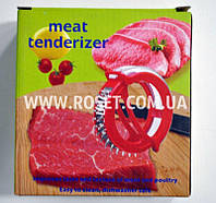 Размягчитель мяса Тендерайзер - Meat Tenderizer, фото 1