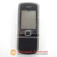 Nokia 8800 Carbon Arte корпус полный клавиатура HQ