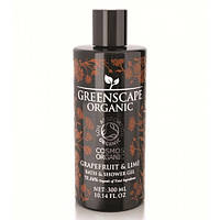 "Гель для душа ""Грейпфрут и лайм"", линия Greenscape Organic, The Somerset Toiletry Company, 300ml"