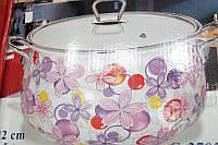 Кастрюля Giakoma 22 см 5L G-2705-22 керамическое покрытие