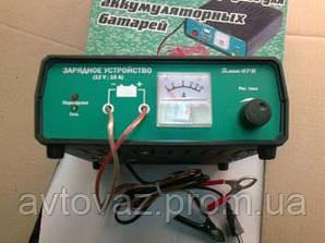 Зарядное устройство 10А Блик-1