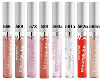 Wet n Wild Блеск Для Губ Megaslicks Lip Gloss