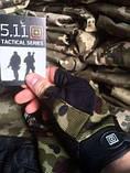 Тактические перчатки 5.11, фото 3