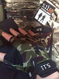 Тактические перчатки 5.11, фото 4