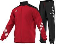Детский тренировочный костюм Adidas SERENO14 Suit Youth