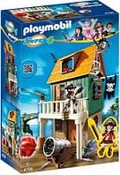 Игровой набор Пиратская бухта, Playmobil