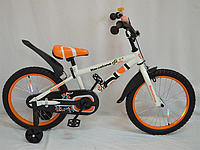 Детский двухколесный велосипед Rueda 18 дюймов BI