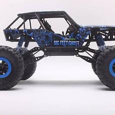 Машина р/у HB-P1002 Rock Crawler Синий, фото 2