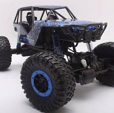 Машина р/у HB-P1002 Rock Crawler Синий, фото 3