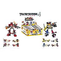 "Конструктор ""Transformers 4"" BG2305/6"