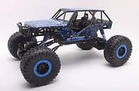 Машина р/у HB-P1002 Rock Crawler Синий