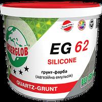 ANSERGLOB EG-62 Silicone Quartzgrunt эмульсия адгезионная силиконовая , 10л