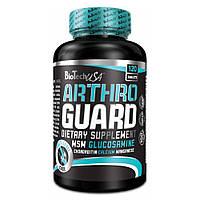 Комплекс для суставов BioTech Arthro Guard | 120 таб