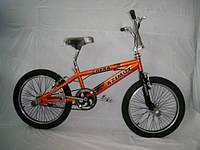 Детский двухколесный велосипед кобра Cobra 20 дюймов BI