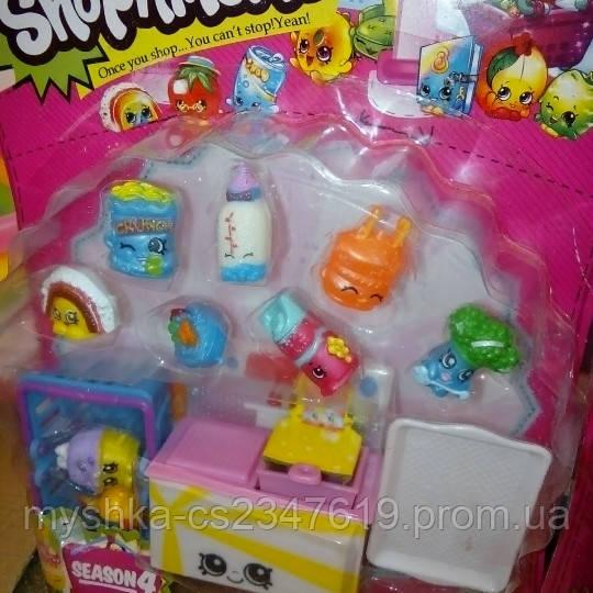 Детские игрушки Шопкинс на планшете - Кукi в Харькове e2bf1967914