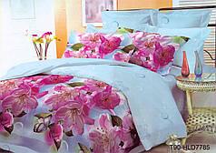 Ткань для постельного белья Полиэстер 90 T90-HLD7785 (80м)