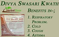 Свасари Кватх / Swasari Kwath, Патанджали / 100 гр