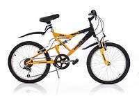 Azimut SCORPION 20 Велосипед детский BI