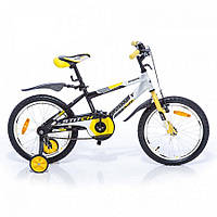Детский велосипед Azimut Stitch 20 дюймов BI