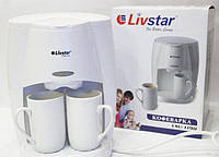 Кофеварка Livstar LSU 1190