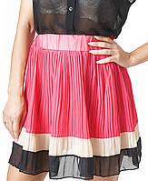 Шифоновая женская юбка (887 br)