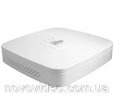DH-HCVR4104C-S3 - трибридный видеорегистратор на 4 камеры