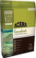 Acana (Акана) Grasslands - для собак всех пород и возрастов 11.4кг.