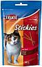 4264 Trixie Stickies мясные палочки с говядиной, 25гр/12шт