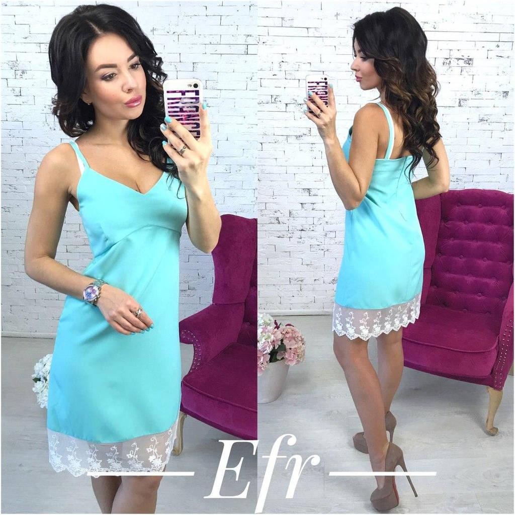 Платье женское арт 52398-204