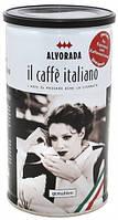 Кофе Alvorada IL Caffe Italiano молотый в банке 500 г