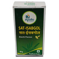 Apollo Pharmacy Sat Isabgol 200 гр