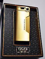 Зажигалка подарочная Tiger 3904